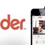 Tinder Best Dating Application
