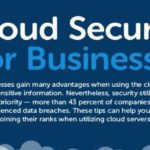 Cloud Security Businesses