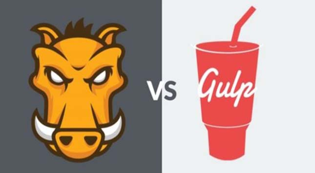 Choose Gulp or Grunt