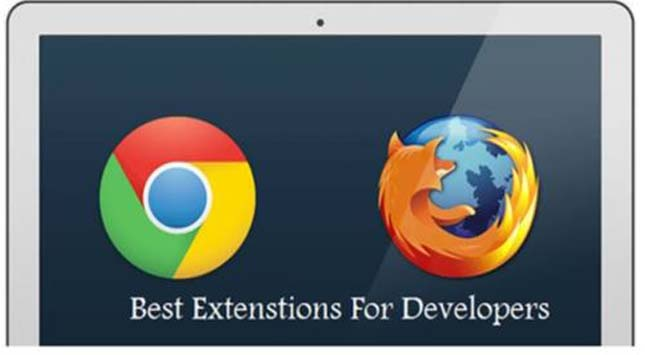 Firefox and Chrome Developer Tools