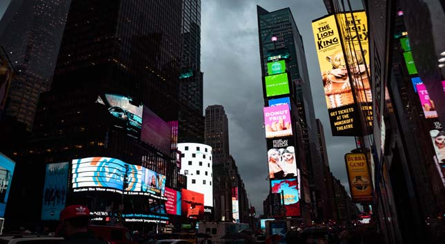 Buying Digital Signage for Sale