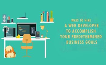 Ways to Hire Web Developer