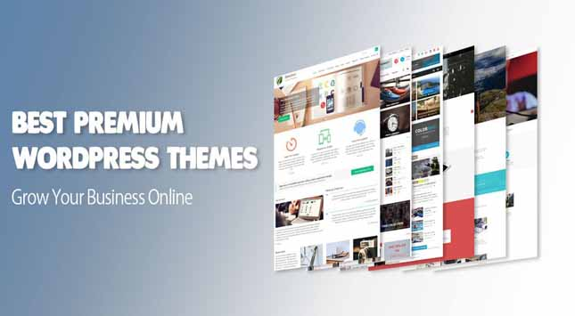 Best Technology WordPress Themes