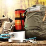 Essentials for Camping