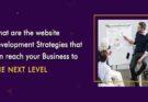 Website Development Strategies