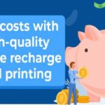 High-Quality Mobile Recharge Card Printing