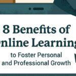8 Ways Online Learning