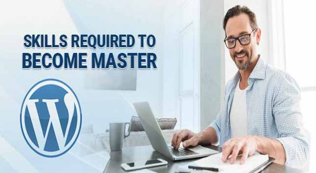 Skills Required to Become Master