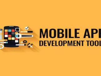 Best Mobile App Development Tools and Platforms
