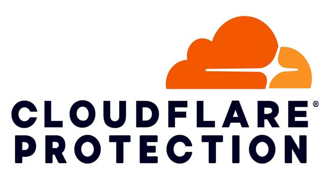 Cloudflare Protection