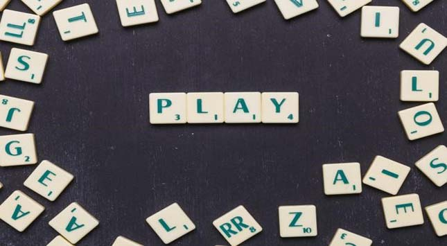 Word Scrabble Mobile Apps