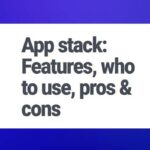 App Stack Features