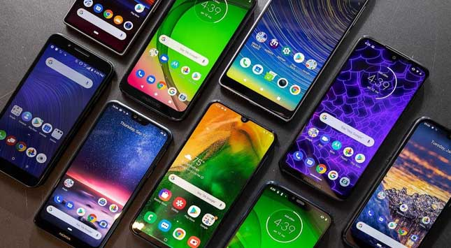 Best Smartphones Every Tech Lover