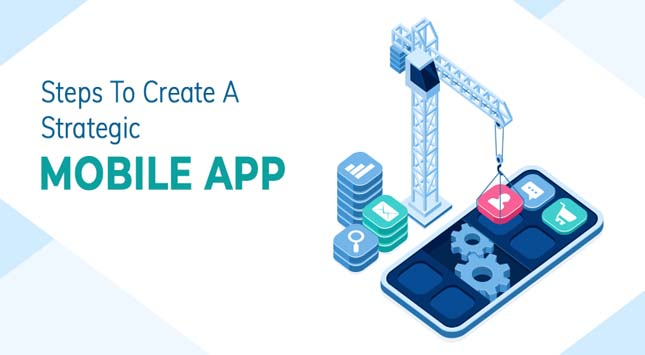 Create a Strategic Mobile App
