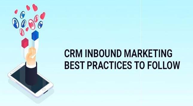 CRM Inbound Marketing