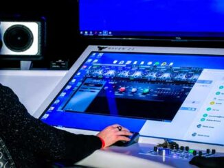 High-Tech Audio Visual Solutions