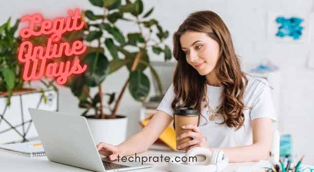 How Can Women Make Money Online