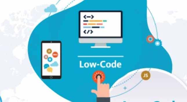 Low-Code Development Platforms
