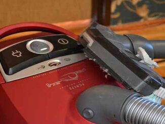 Improve Vacuum Cleaner Performance
