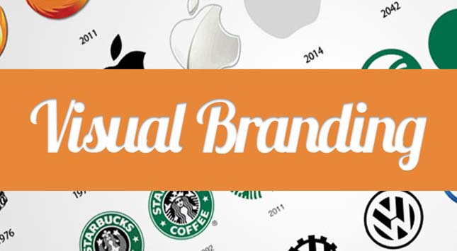 Building a Strong Visual Brand