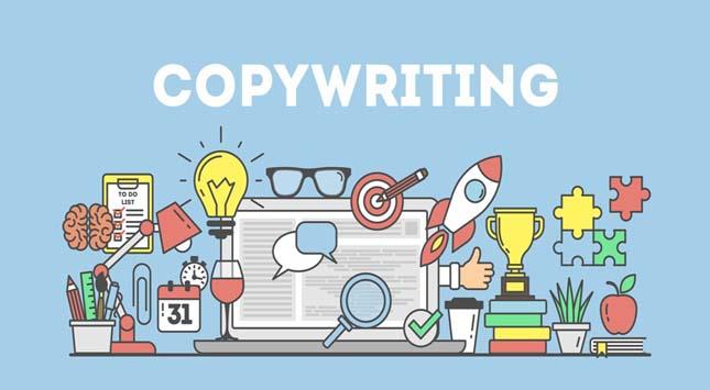 E-Commerce Copywriting