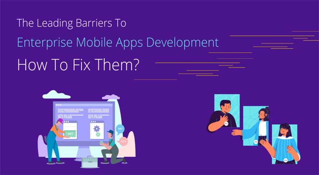 Enterprise Mobile Apps Development
