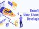 Uber Clone