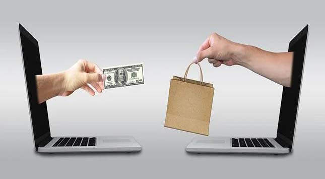 Advent of E-commerce