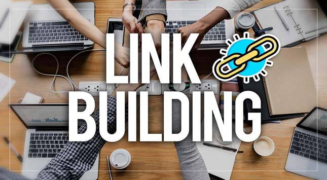Use Links