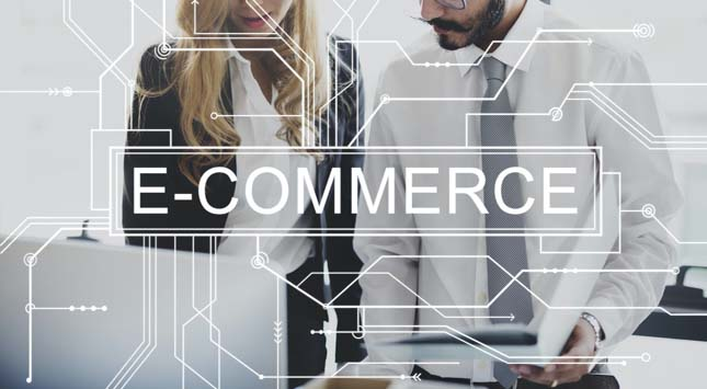 Top 6 E-commerce Trends